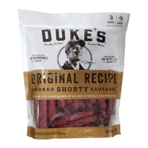 Duke's Original Shorty Sausages 16 oz